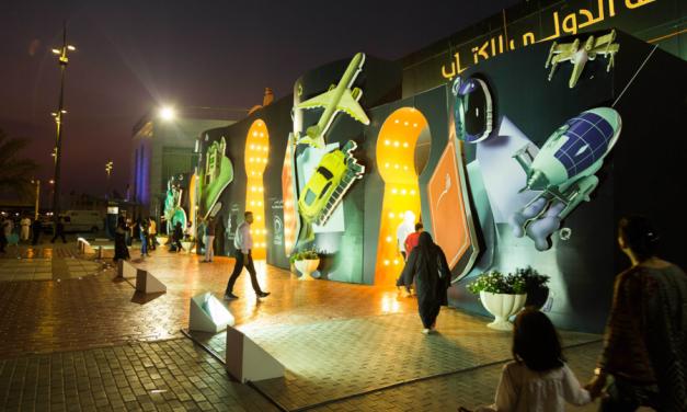Japón será invitado de honor en la Feria de Sharjah