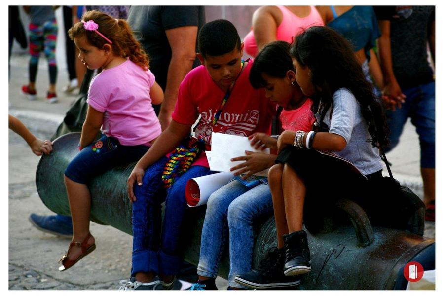 Cuba será el país invitado en la 36ª edición de la feria Liber