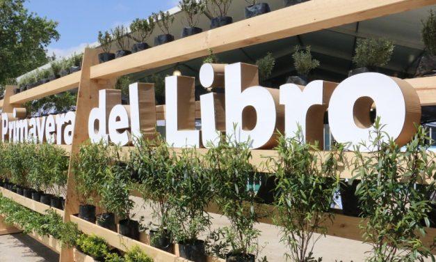 La 7ª Primavera del Libro presenta la bibliodiversidad chilena