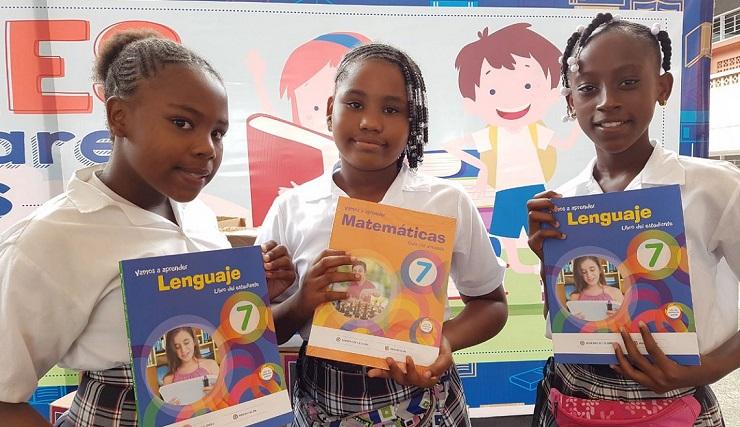 La Cámara Colombiana del Libro apuesta por el uso de textos escolares