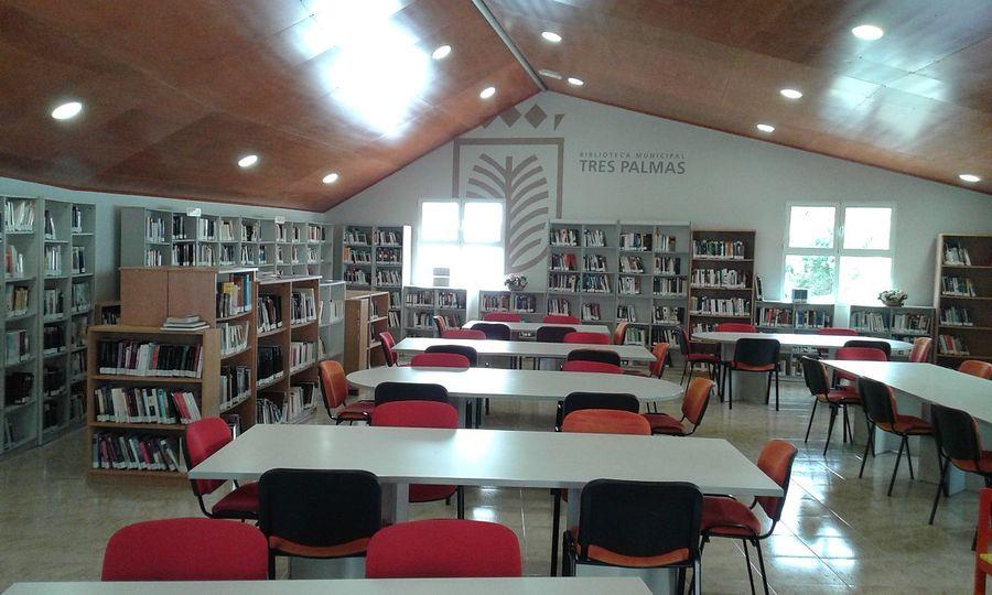 El Gobierno de Canarias anuncia licitación para bibliotecas públicas