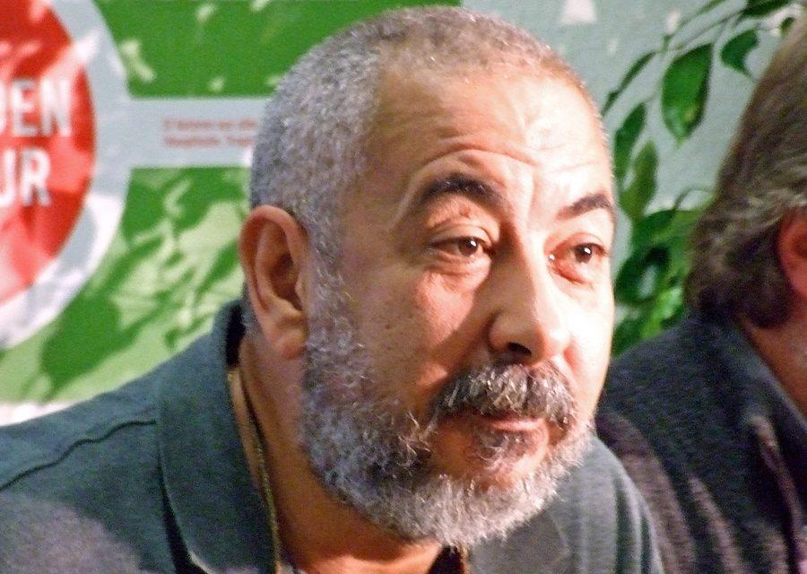 El cubano Leonardo Padura gana el Premio de Novela Histórica Barcino