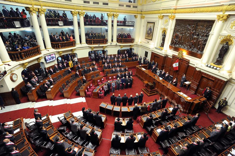 Perú prorroga un año los beneficios tributarios de la Ley del Libro