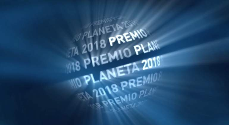 Récord histórico de participación en la historia del Premio Planeta