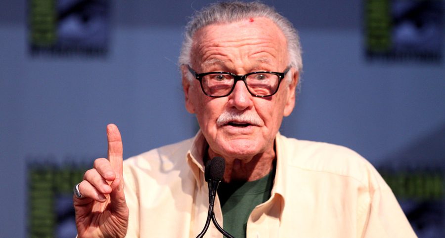 """Fallece Stan Lee, editor de Marvel Comics y creador del llamado """"Universo Marvel"""""""