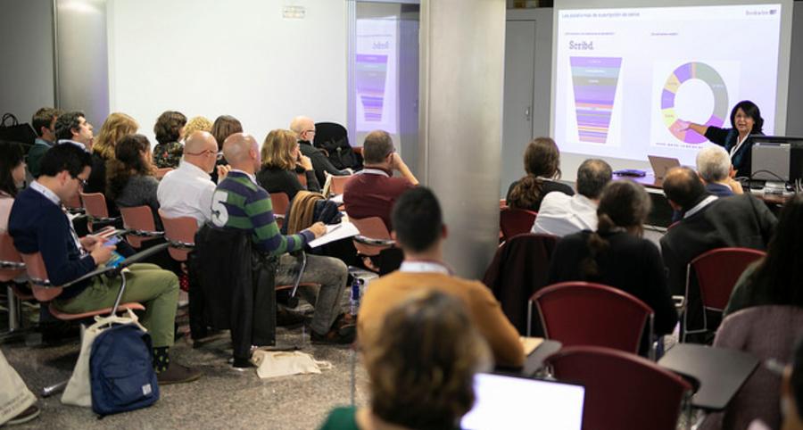 Profesionales del sector analizan las perspectivas de distribución del ebook en la antesala del Congreso del Libro Electrónico
