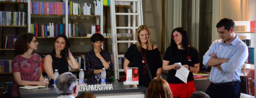 Abre la primera librería universitaria de Rosario