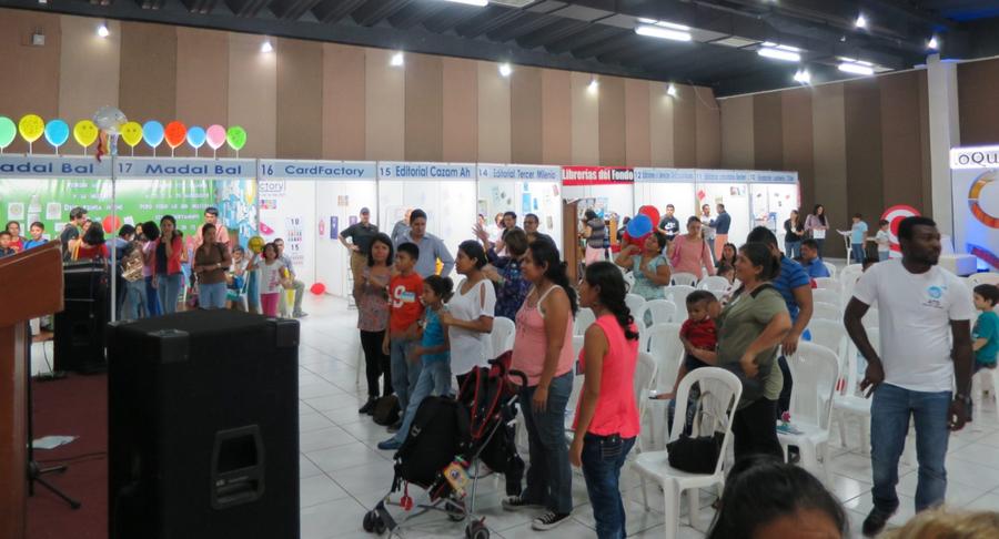 La FILIJC organiza una recaudación de fondos para la realización de la feria