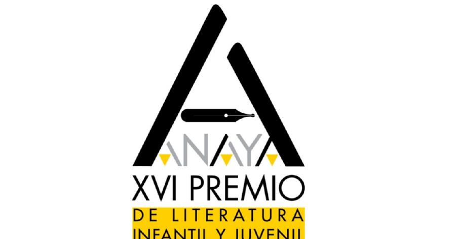 Alfredo Gómez Cerdá ganador del XVI Premio Anaya de Literatura Infantil y Juvenil