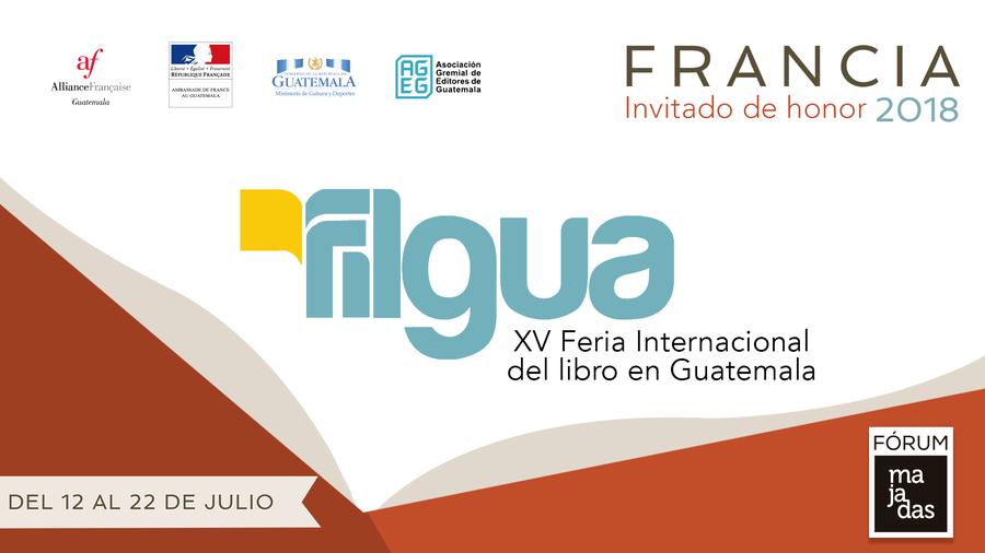 Editores de Guatemala acusan a la Cámara de Industria de Guatemala de oponerse a la FILGUA 2019