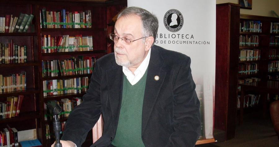 Mempo Giardinelli y el Colectivo LIJ firman una carta en defensa del libro en Argentina