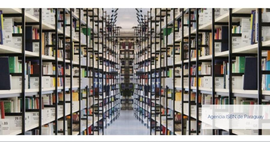 Nuevo software para la asignación del ISBN en Paraguay