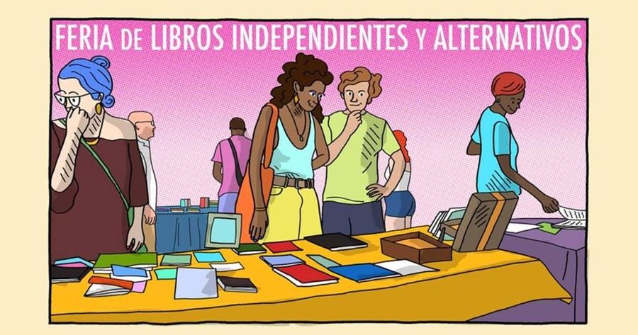 La Feria de Libros Independientes y Aternativos de Puerto Rico llega a su duodécima edición