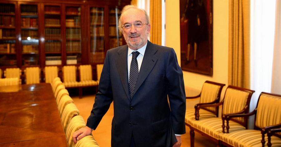 Santiago Muñoz Machado nuevo director de la RAE