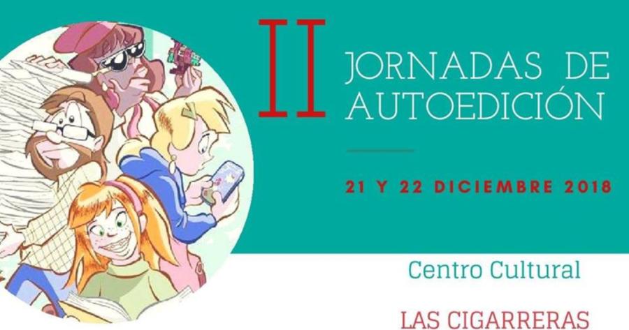 Alicante acoge las II Jornadas de Autoedición