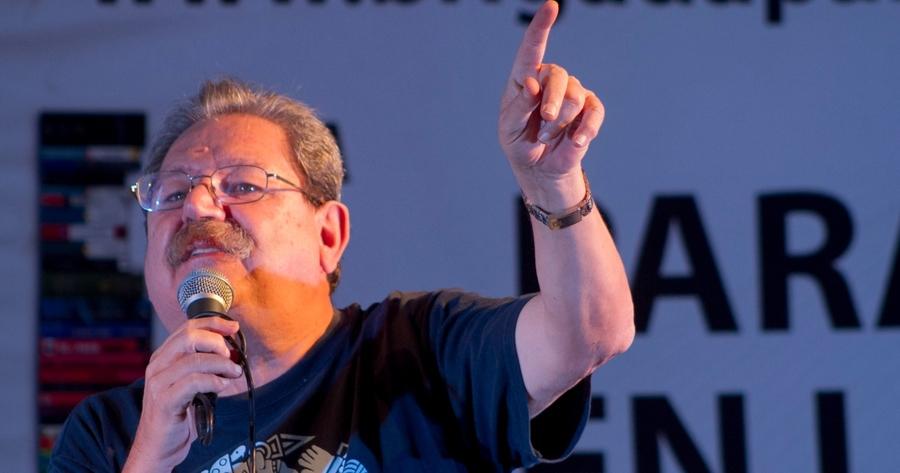 Paco Ignacio Taibo II asume el cargo de Gerente Editorial en el FCE