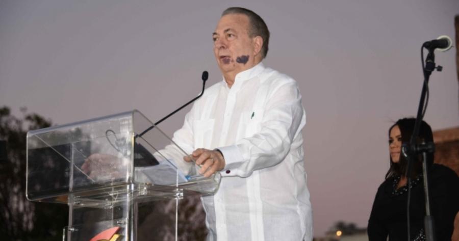 La Feria Internacional del Libro y la Cultura de la República Dominicana tiene nueva sede