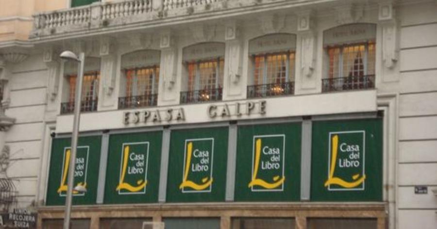La Casa del Libro de la Gran Vía Madrileña vuelve a abrir sus puertas