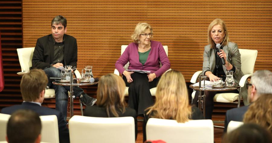 Madrid lanza el IBI cultural para apoyar la cultura