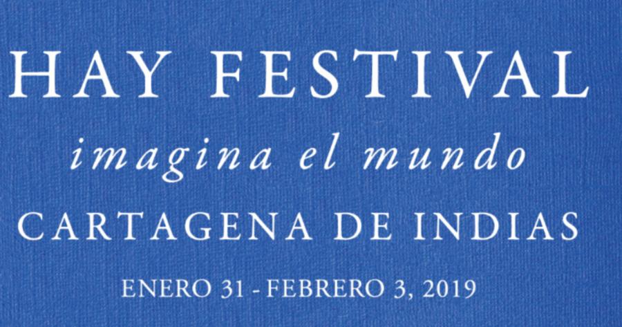 Laura Restrepo participa del Hay Festival de Cartagena 2019