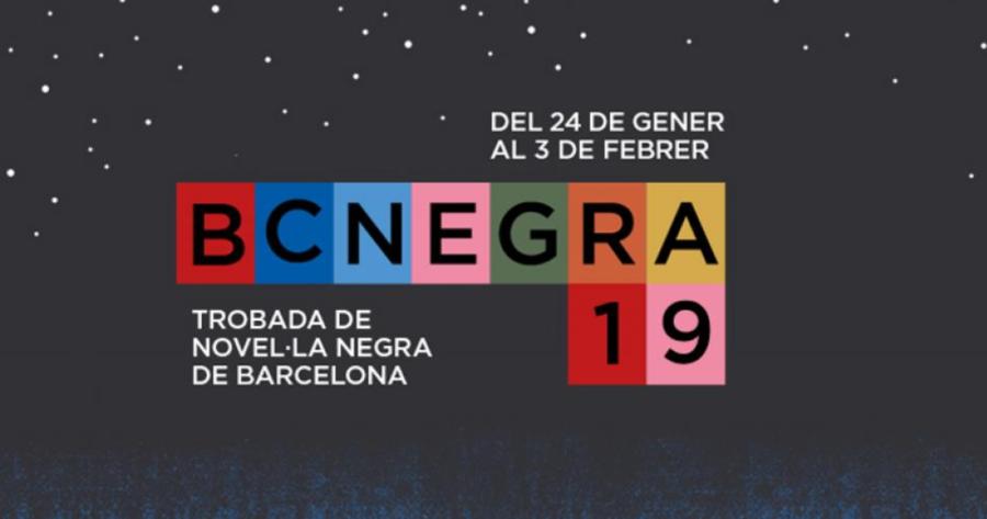 Presentada la programación del festival BCNegra