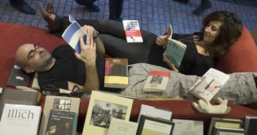 La librería Los Portadores de Sueños de Zaragoza, España, echará el cierre a finales de mes