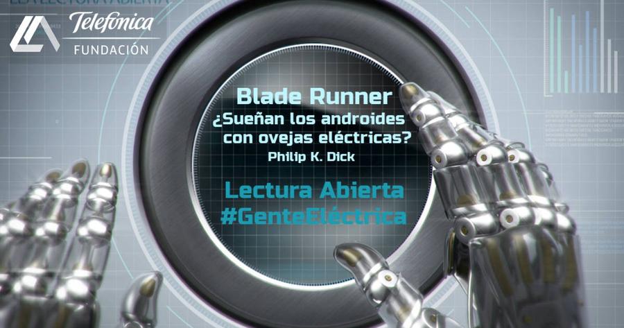 LEA Lectura Abierta y Fundación Telefónica lanzan la segunda edición de #GenteEléctrica
