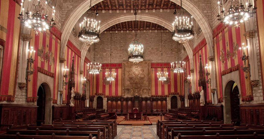 Barcelona presentó su programación para la FIL de Buenos Aires