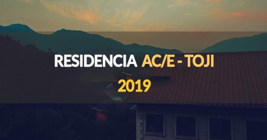 Acción Cultural Española convoca la Residencia de escritores en la Toji Cultural Foundation 2019