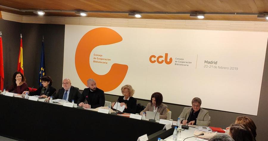 La igualdad de género, pilar del nuevo Plan Estratégico de Bibliotecas de España