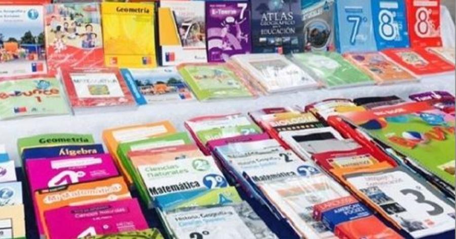 Las editoriales de libros de texto chilenas deberán explicar su modelo de negocio