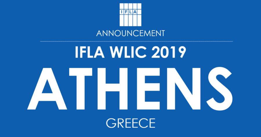 Abiertas las becas para participar en el IFLA World Library and Information Congress