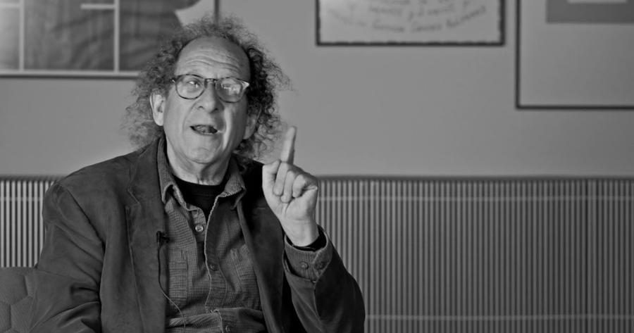 Shatzkin premiado por su contribución a la industria editorial