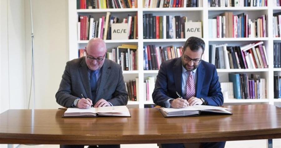 Acción Cultural Española garantiza la continuidad del 'Sello de Calidad de Librerías'