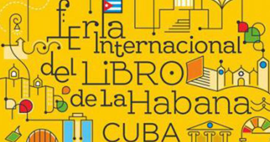 Argelia expondrá más de 200 obras en la Feria del Libro de la Habana