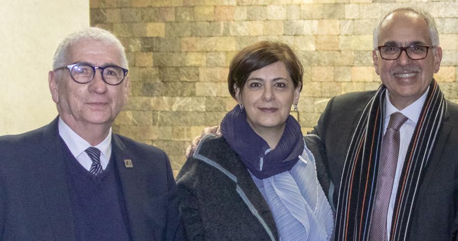 Patricia López Zepeda, premio CANIEM al Mérito Gremial 2019