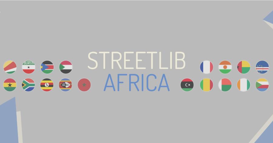 Streetlib lanza un portal de publicación digital para todas las naciones africanas