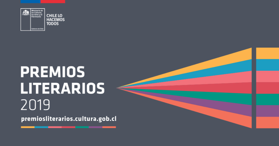 El Ministerio de las Culturas de Chile añade la narrativa gráfica a sus premios literarios