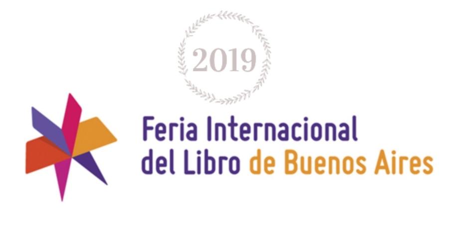 Comenzó la Feria Internacional del Libro de Buenos Aires 2019