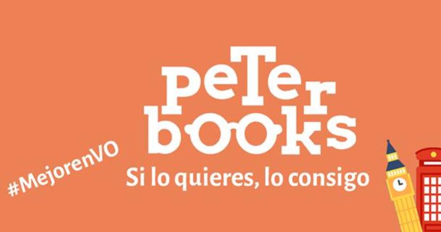 Nace Peter Books, un marketplace dirigido a la nueva generación de lectores