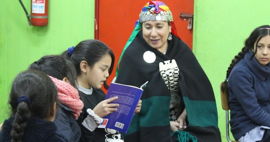 Chile abre la convocatoria para participar en el programa de fomento de literatura indígena 2019