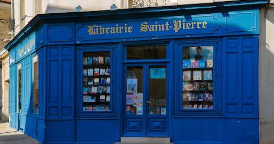 Los libreros franceses se movilizan por Notre Dame