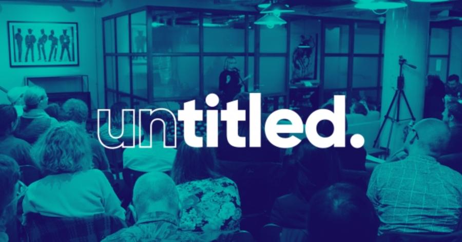 La plataforma londinense, Untitled pide a los autores subrepresentados que se unan a ella