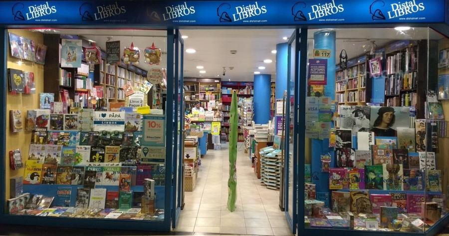 La librería porteña Distal cierra un tercio de sus tiendas