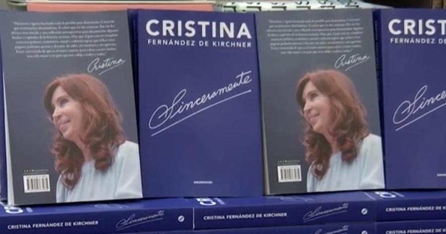 """La FIL de Buenos Aires toma medidas ante la posible gran afluencia de público en la presentación de """"Sinceramente"""""""