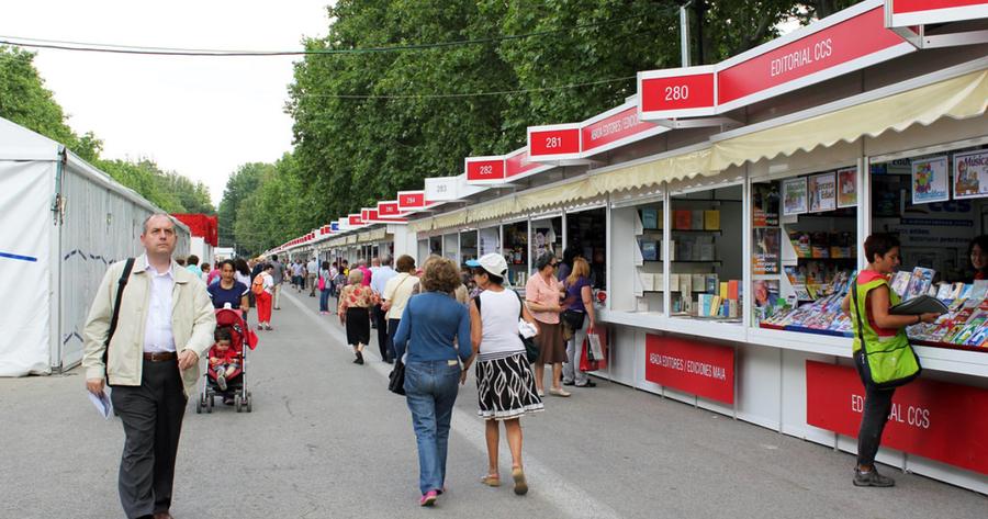 El Ministerio de Cultura dominicano no estará representado en la Feria del Libro de Madrid