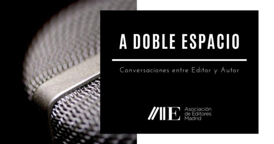 """Vuelve """"A doble espacio"""", con Luis Alberto de Cuenca y Jesús Egido"""