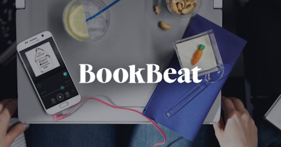 Bookbeat toma la delantera en el mundo del audiolibro sumando 24 nuevos mercados