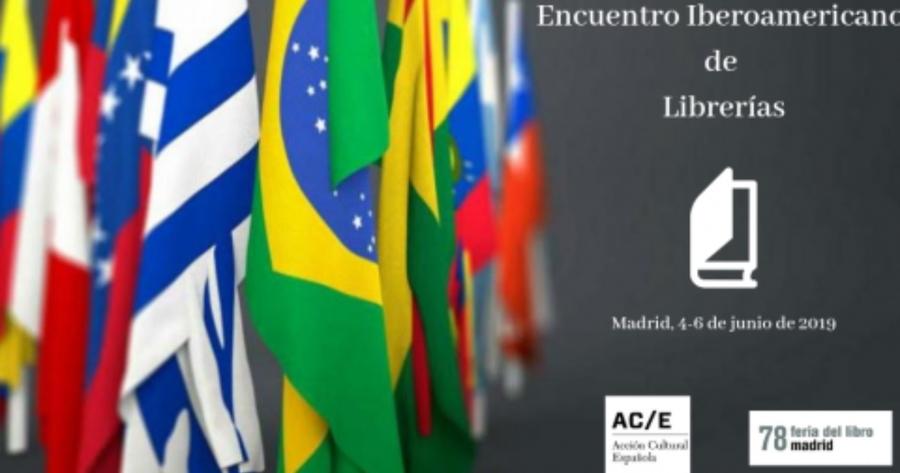 Madrid acoge el I Encuentro Iberoamericano de Librerías