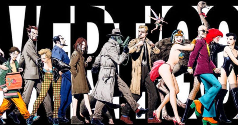 DC Cómics reunifica sus sellos y cierra Vértigo